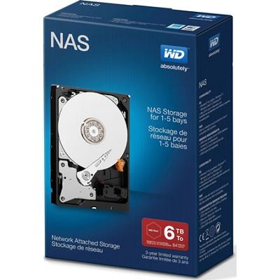 6TB Network NAS Hard Drive