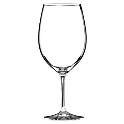 Vinum Cabernet Wine Glasses - Pay for 6 Get 8 Value Pack