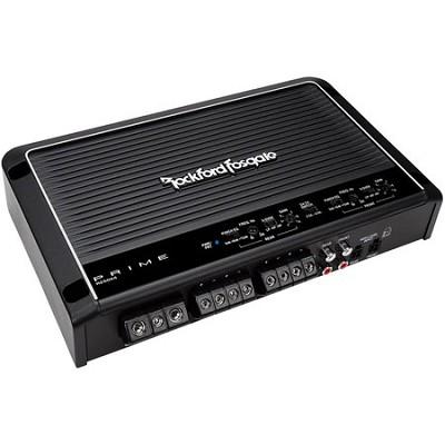 R250X4 Prime 4-Channel Amplifier