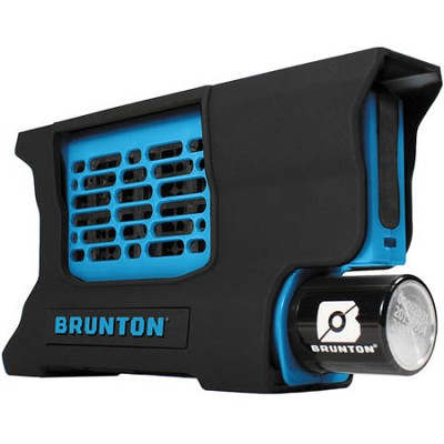 Hydrogen Reactor Portable Fuel Cell (Blue) - F-REACTOR-BL