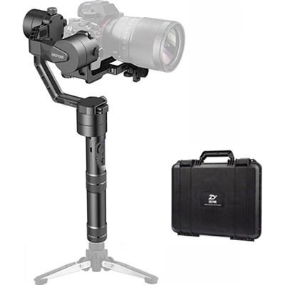 Crane v2 3-Axis Handheld Gimbal Camera Stabilizer