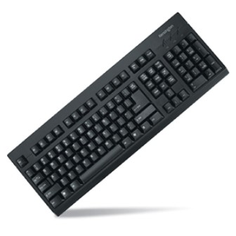 64370-Keyboard for Life