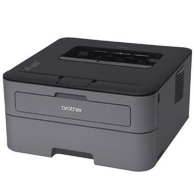 Compact Personal Laser Printer - HL-L2300D
