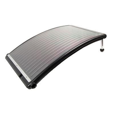 Slim Line Above-Ground Pool Solar Heater - 59026