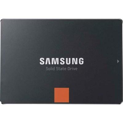 840 Pro-Series 512GB 2.5` SATA III Internal SSD Single Unit Version - OPEN BOX