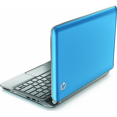Mini 10.1` 210-2180NR Netbook PC Intel Atom Processor N455 - OPEN BOX