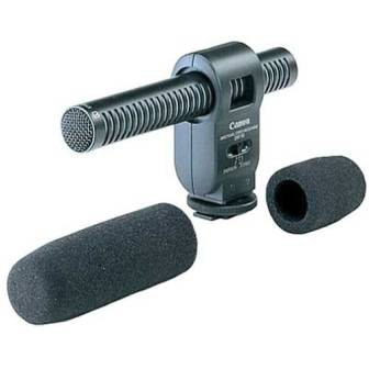DM-100 Directional Stereo Microphone