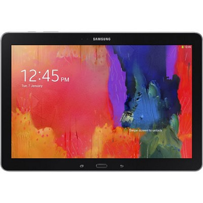 Galaxy Tab Pro 12.2` Black 32GB Tablet - 1.9 GHz Quad Core Processor