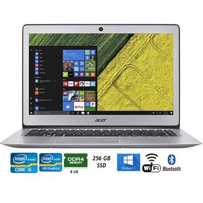 Swift 3 14` Intel i5-6200U 8GB RAM 256GB SSD Laptop - (Certified Refurbished)