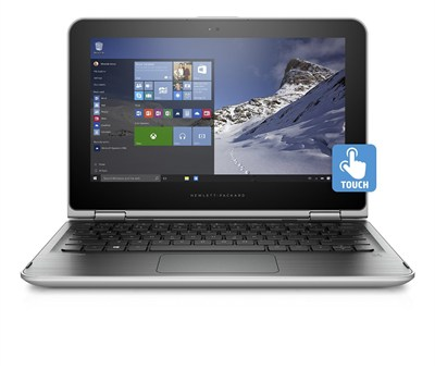 Pavilion 11-k120nr x360 11.6-Inch Intel Pentium N3700  2 in 1 Laptop