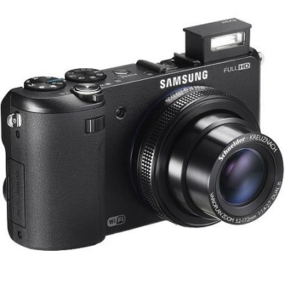 EX2F Smart Digital Camera w/ F1.4 Lens, 12MP CMOS Sensor, 1080p HD Video