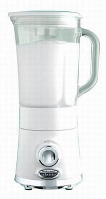48-oz. Eclectrics Blender, Sugar White