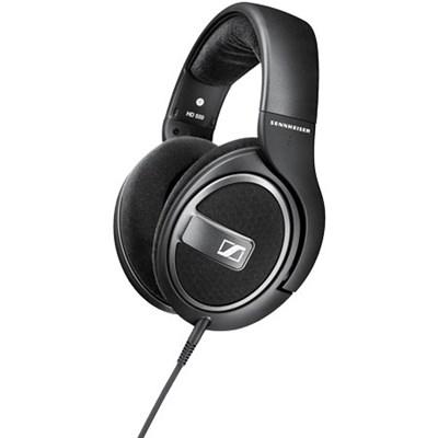 HD-559 High-Performance Around-Ear Headphones