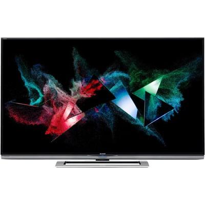 LC-70UD1U - AQUOS 70 inch Black Ultra HD 3D 4K LED HDTV