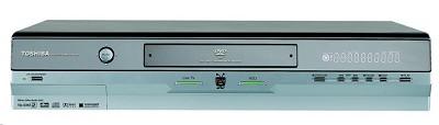 RS-TX20 120GB Digital Media Server + DVD Recorder
