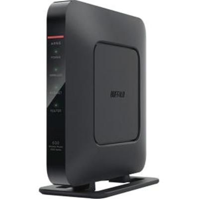 AirStation N600 DB Wrls Router