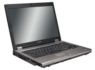 Tecra A9-S9016x 15.4` Notebook PC (PTS53U-01P00S) - W/Free Printer