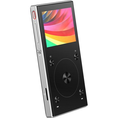 Digital Audio Player with Bluetooth (Black) - X3 Mark III