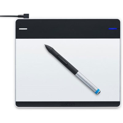 Intuos Pen Tablet Small (Mac/PC)(CTL480) Certified Refurbished