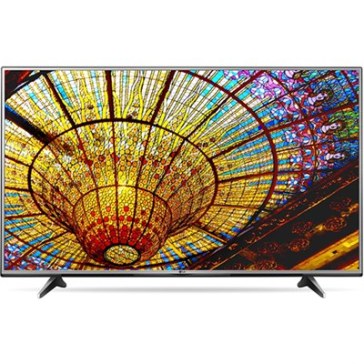 65UH6150 65` 4K UHD HDR Smart LED TV - OPEN BOX