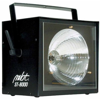 ST8000 High Powered Strobe Light