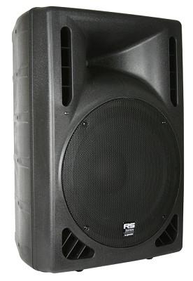 RS-412 12` Bi-Amp Active Loudspeaker