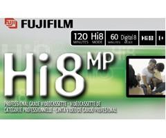 120 minute Hi8 Cassette