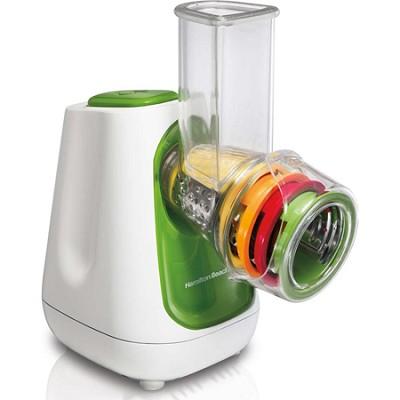 Salad Xpress Multicone Compact Food Processor