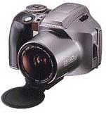 IS-30DLX Digital Camera