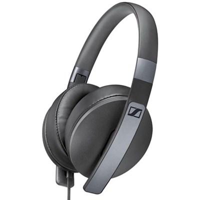 HD 4.20s Lightweight Ultra-Slim Closed Around-Ear Headphones