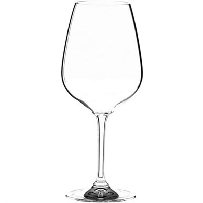 Cabernet Sauvignon Wine Glasses Heart To Heart Non Leaded, Set of 2