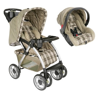 Adventurer Travel System  (Bryant)