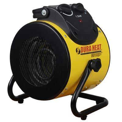 Dura Heat Electric Forced Air Heater - EUH1500