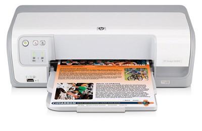 Deskjet D4360 Printer