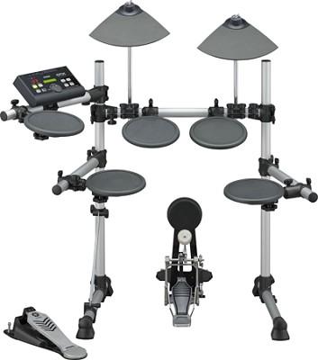 DTX500K Electronic Drum Set