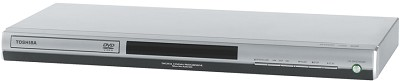 SD-3990 - Progressive Scan DVD Player w/ JPEG Viewer and MP3 Playback