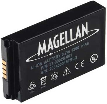 Li-Ion Replacement Battery for select eXplorist Series GPS Receivers