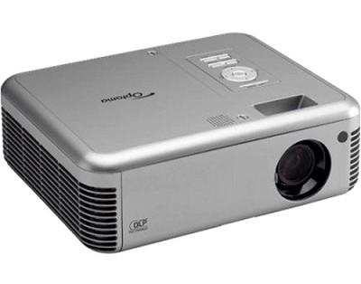 EP772 - XGA DLP MultiMedia Data Projector - 3500 ANSI Lumens