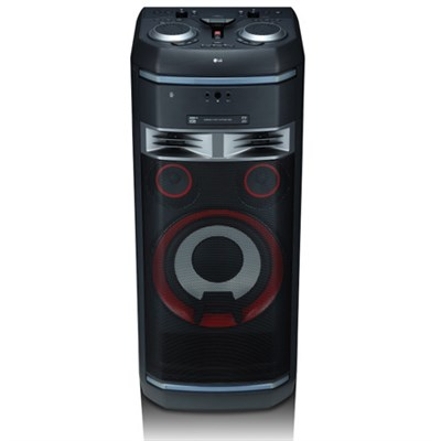 OK99 1800W LOUDR Party Speaker System - (OK99)