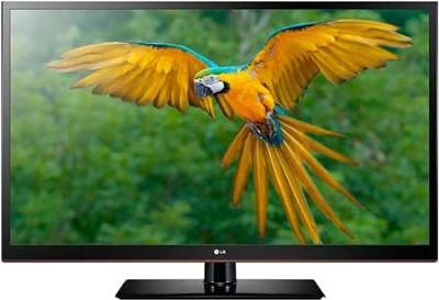 55LS4500 55 inch Full HD 1080p 120Hz LED HDTV
