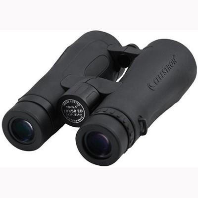 Granit 10x50 Binocular, Black (71374)