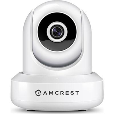 IP2M-841 ProHD 1080P (1920TVL) 30FPS Wireless WiFi IP Camera - White