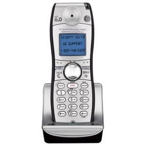 Dect 6.0 Accessory Handset for 28129 Cell Fusion Series Phones
