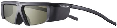 SSG-2100AB 3D glasses (battery type)