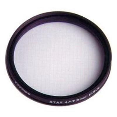 Star 67mm Star 4 pt 2mm Filter
