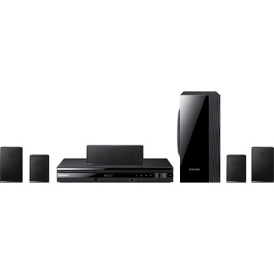 HT-E550 Home Theater System - OPEN BOX