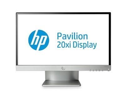 Pavilion 20xi 20` IPS LED Backlit Monitor - OPEN BOX
