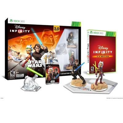Infinity 3.0 Starter  Xbox360