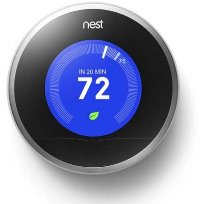 T200577 2nd Generation Learning Thermostat