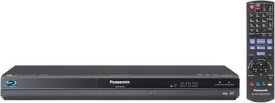 DMP-BD65 Blu-Ray Disc Player (Black)